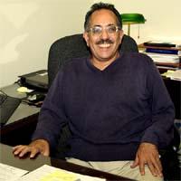Republican Registrar of Voters Salvatore Bramante