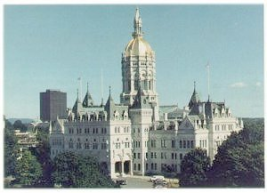 A Full-Time Legislature Would Mean Full-Time Trouble for Connecticut