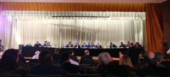 Legislature tackles notario fraud